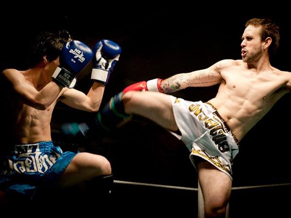 kickboxing dc