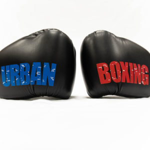 Urban Boxing DC | Best Gym in DC